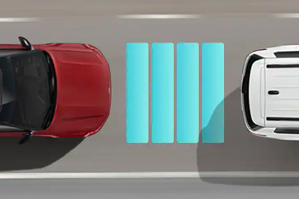 Adaptive Cruise Control with Stop and Go
