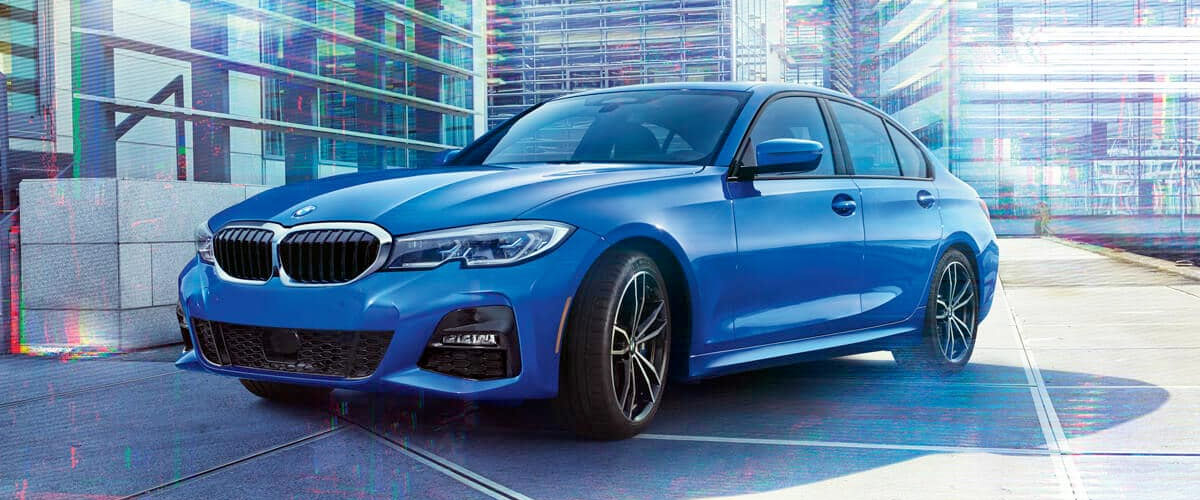 2019 Bmw 3 Series For Sale Bmw Dealer In York Pa Bmw Lease