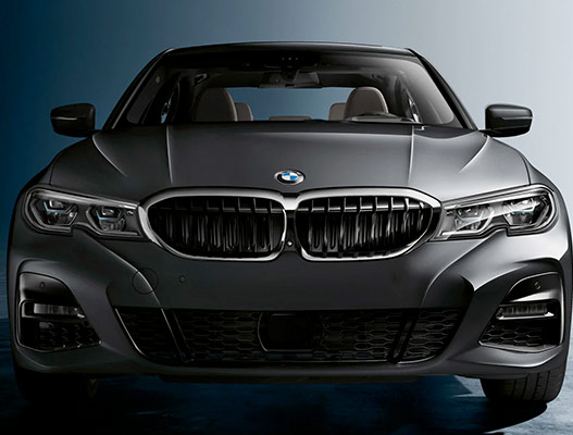 2019 BMW 3 Series Specs, Performance & Safety