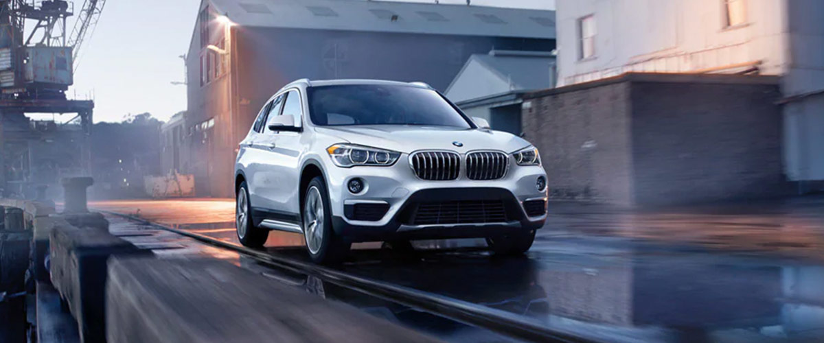 Bmw Dealership Near Me >> Buy A New 2019 Bmw X1 Near Deridder La Bmw Dealership Near Me