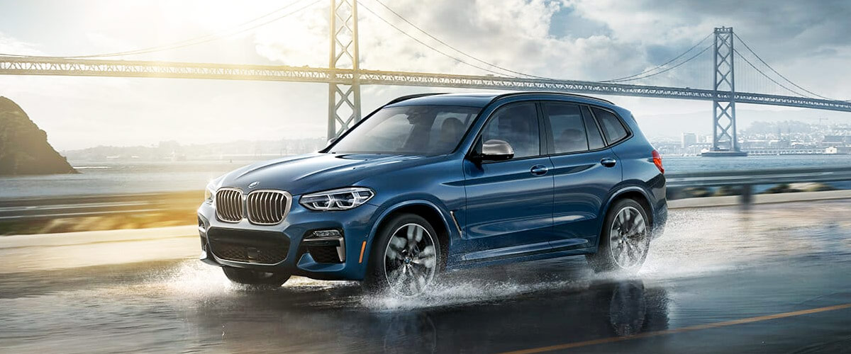Bmw Dealership Near Me >> New 2019 Bmw X3 For Sale Near Me Bmw Dealer Near Natick Ma