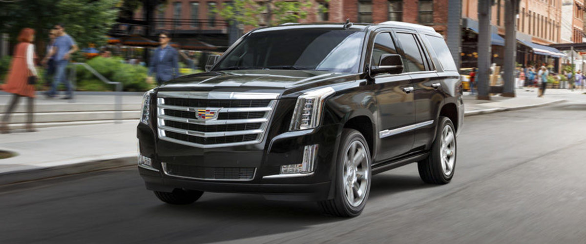 2019 Cadillac Escalade for Sale | Cadillac Escalade Lease ...