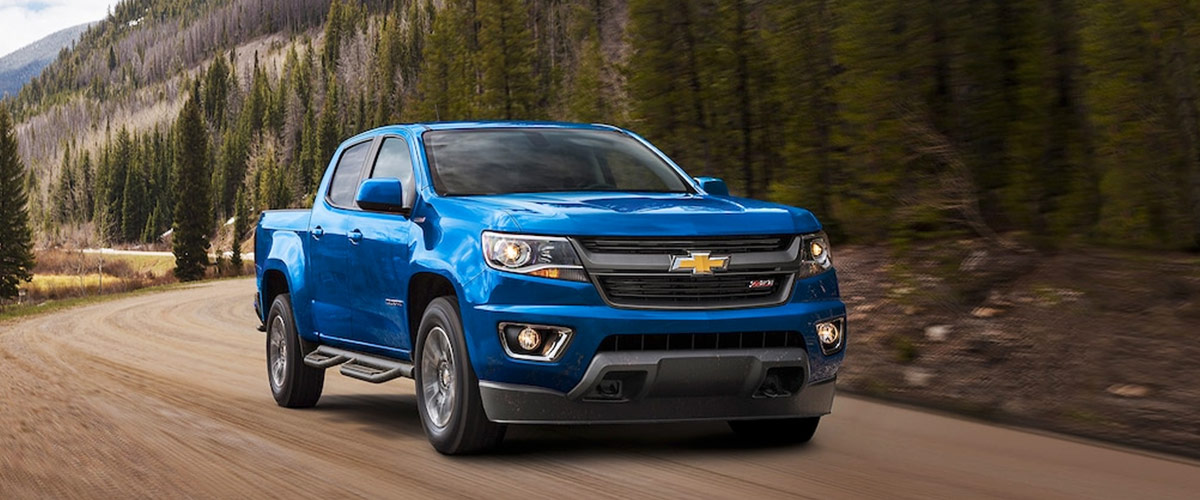 Used Chevy Colorado For Sale >> Hubler Chevrolet Is A Indianapolis Chevrolet Dealer And A
