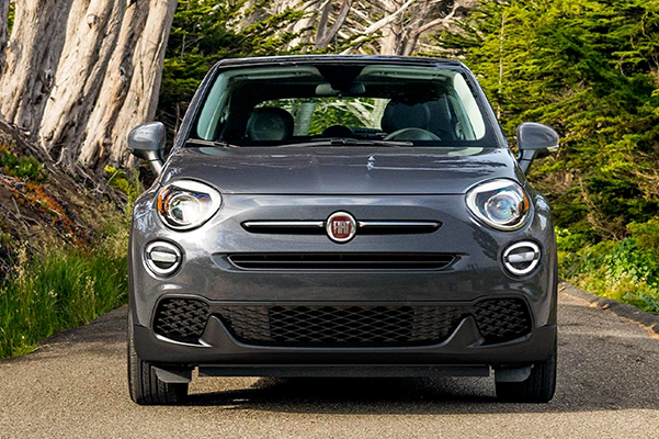 2019 FIAT 500X Specs & Performance Features