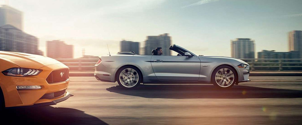 Ford Dealership Phoenix >> New 2019 Ford Mustang For Sale Ford Dealership Near Phoenix Az