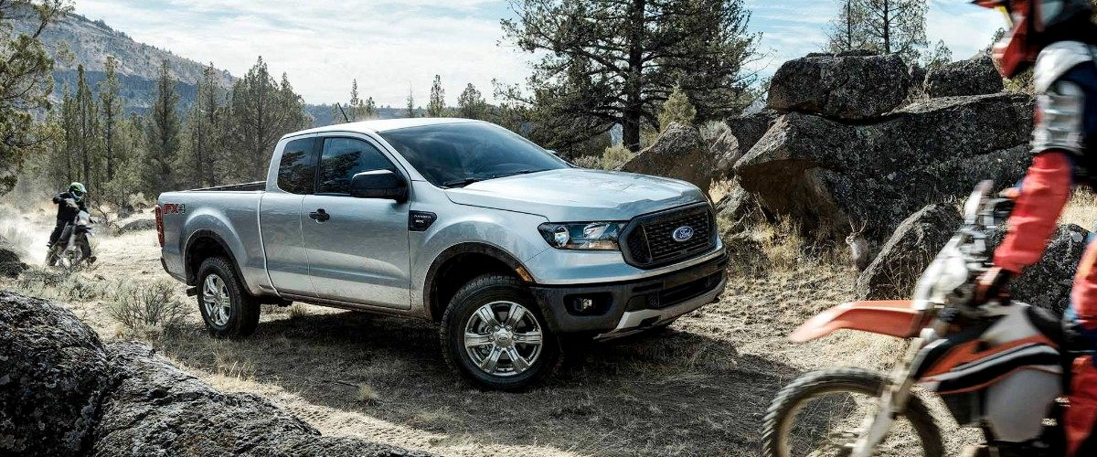 2019 Ford Ranger Pickup Ford Ranger Truck Sales Near Boston Ma