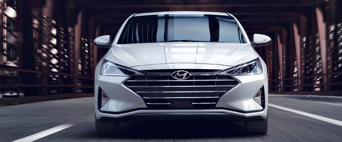 New 2019 Hyundai Elantra For Sale Hyundai Sales Near Denver Co