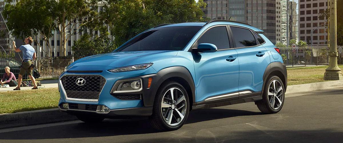 2019 Hyundai Kona header