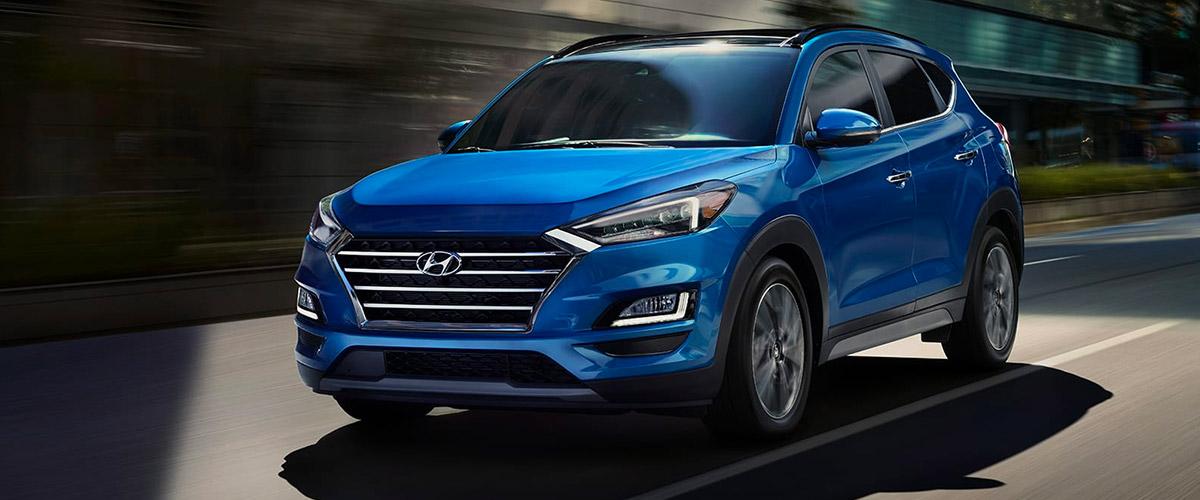 2019 Hyundai Tucson header