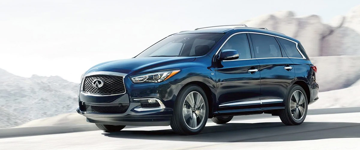 2019 Infiniti QX60: New Package, Design, Specs >> 2019 Infiniti Qx60 For Sale Near Me Infinti Suv Lease Specials