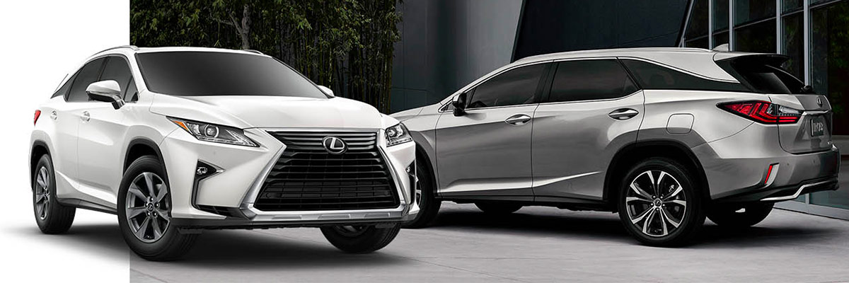 2019 Lexus RX Specs, Safety & Performance