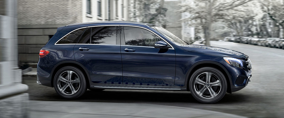 2019 Mercedes-Benz GLC header
