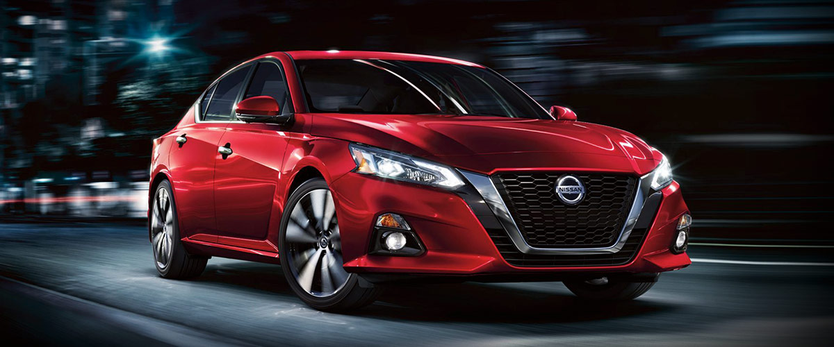 2019 Nissan Altima header