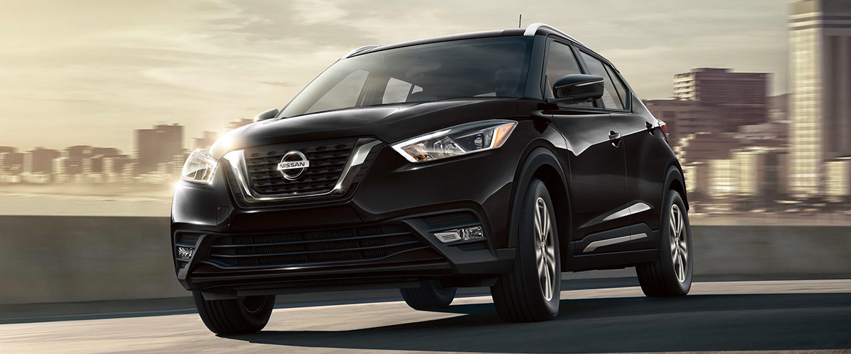 2019 Nissan Kicks header
