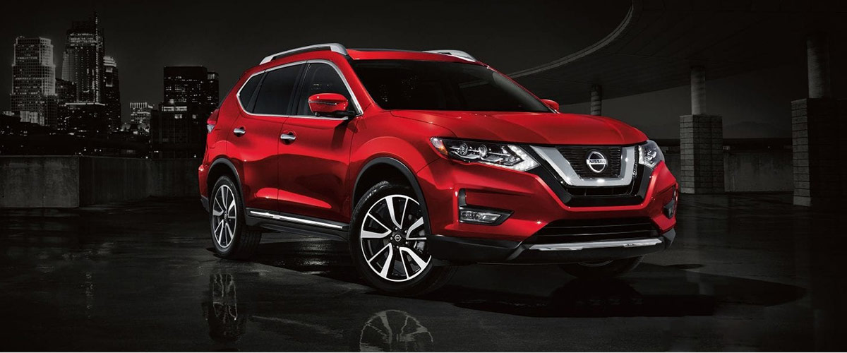 Nissan Dealers In Wisconsin >> Buy A New 2019 Nissan Rogue Suv Nissan Dealer Near