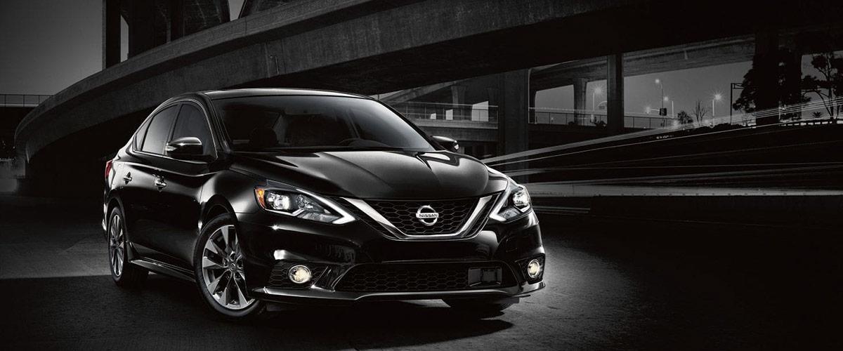2019 Nissan Sentra header