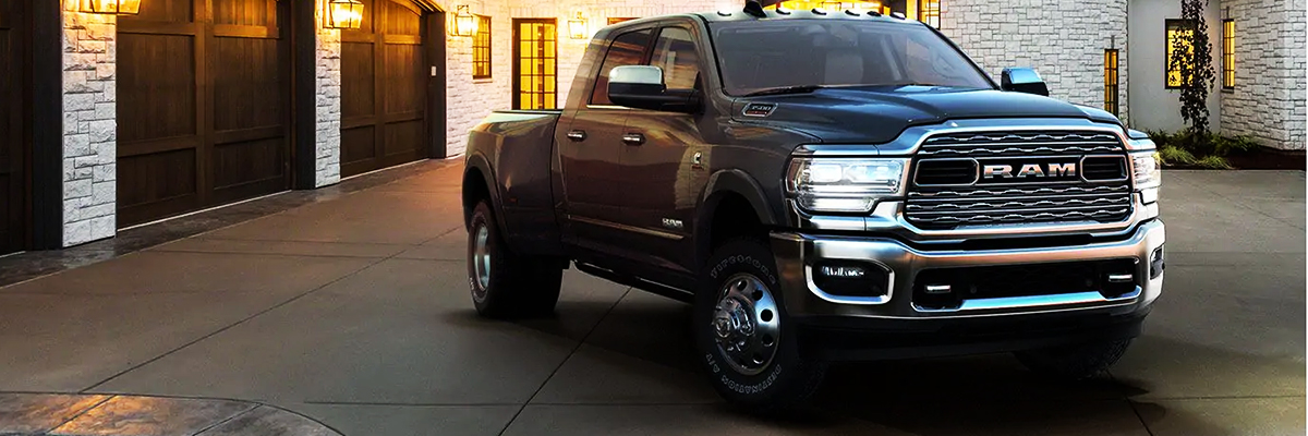 Buy a 2019 Ram 3500 in Athens, TX