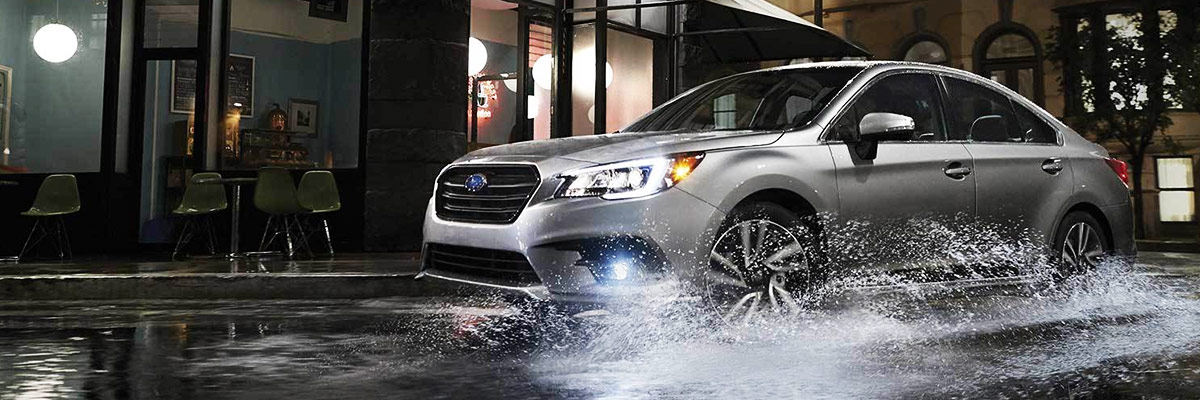 2019 Subaru Legacy Specs, Performance Features & Safety
