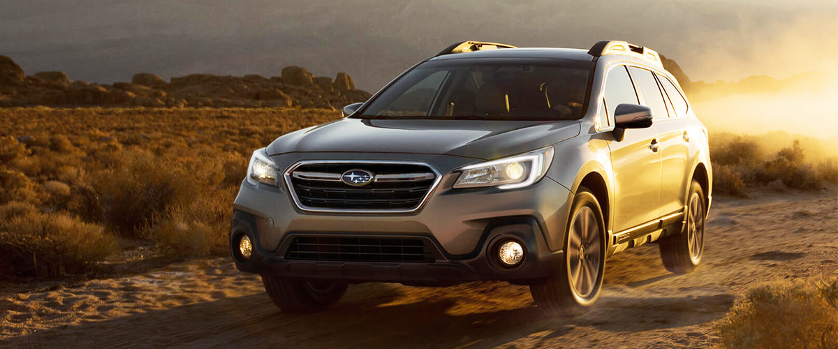 Discover Your Baxter Subaru Dealer in Omaha, Nebraska