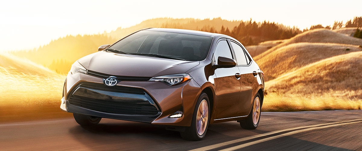 Toyota Lease Return Options