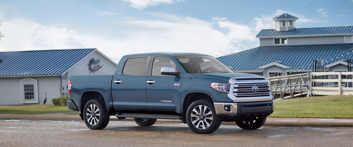 2019 Toyota Tundra header