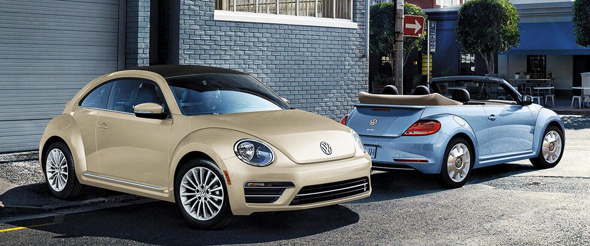 2019 VW Beetle | Volkswagen Beetle Models for Sale near Canton, MI