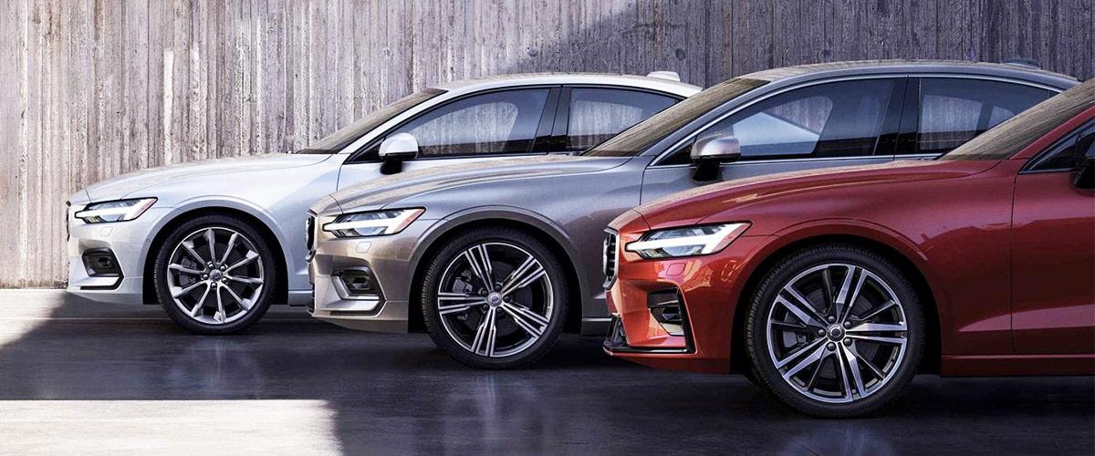 Volvo Dealership Near Me >> 2019 Volvo S60 For Sale Volvo Dealer Near Me 2019 S60 T6