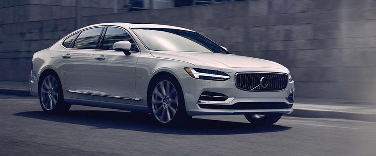 Buy A New 2019 Volvo S90 Near Northampton Ma Volvo Cars
