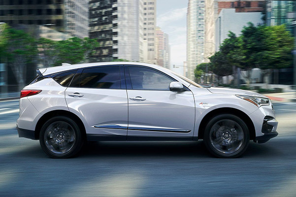 2020 Acura RDX Specs, Performance & Safety