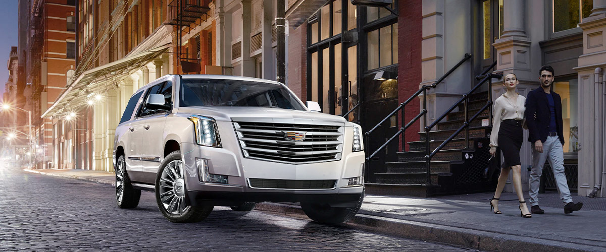 New 2020 Cadillac Escalade Suv Miami Fl Cadillac Dealer