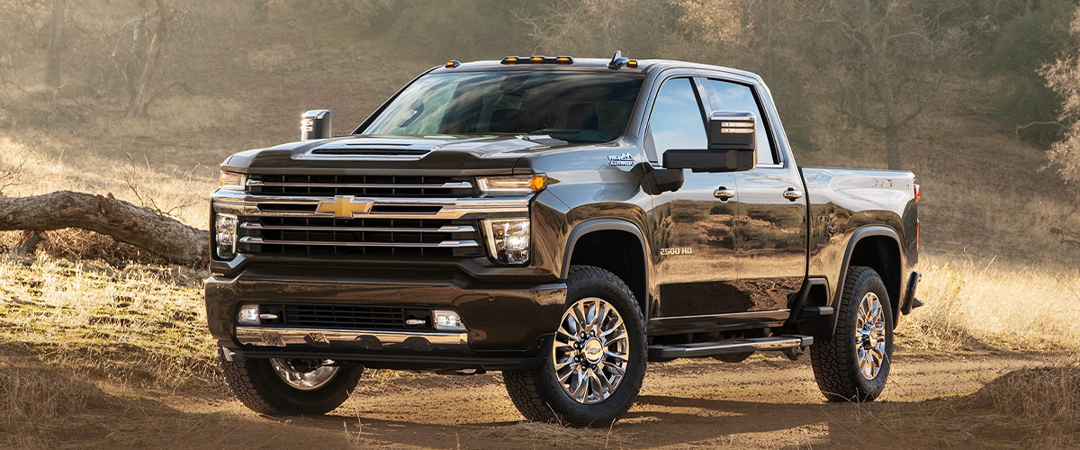 2020 Chevy Silverado 2500hd For Sale Alabama Chevy Truck Dealer