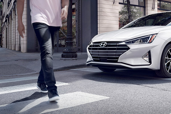 2020 Hyundai® Elantra Engine Specs, MPG & Safety