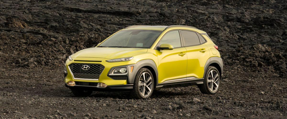 2020 Hyundai Kona header