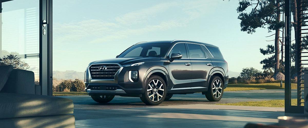 2020 Hyundai Palisade header