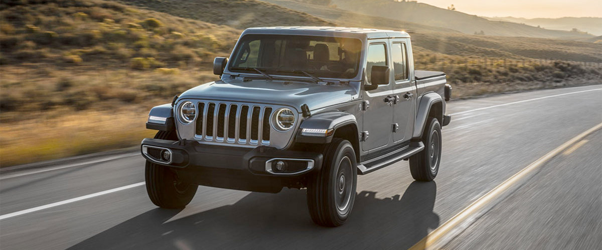 2020 Jeep Gladiator header