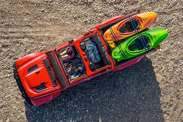 2020 Jeep Gladiator for Sale near Jacksonville, FL ...