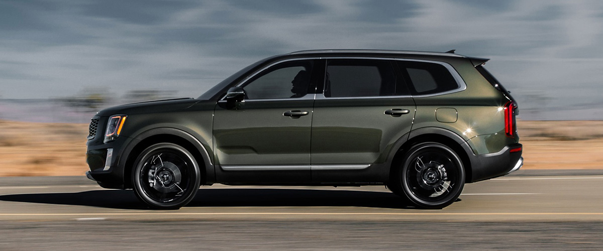 Kia Dealer Near Me >> Buy a 2020 Kia Telluride near Lafayette, LA | Kia Dealer ...