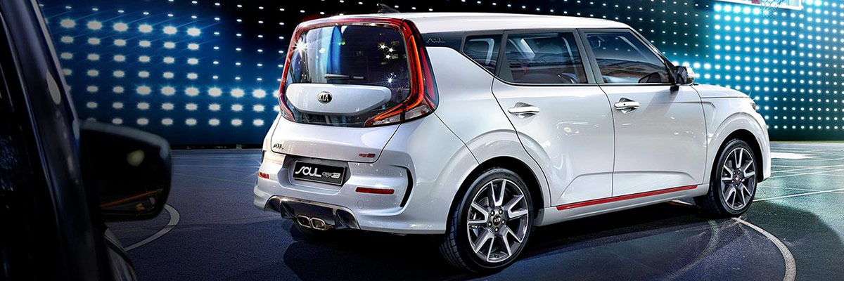 2020 Kia Soul Specs, Safety & Performance