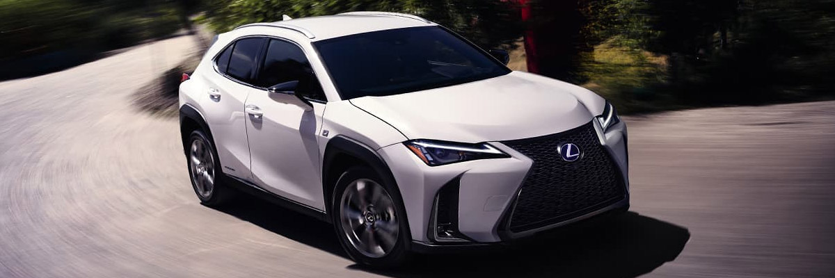 New 2020 Lexus UX Lease near Me