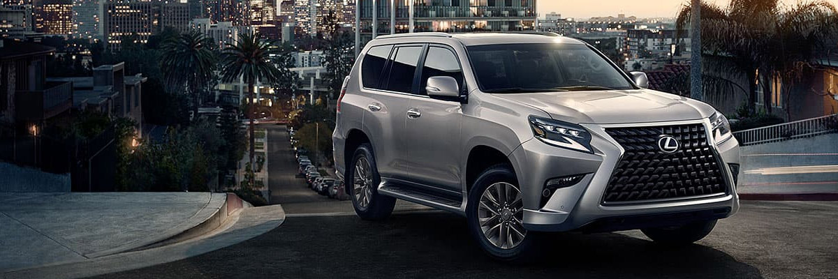 New 2020 Lexus GX 460 Finance Offers near Hanover, MA