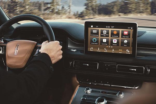 2020 Lincoln Aviator Dimensions, Interior & Technology