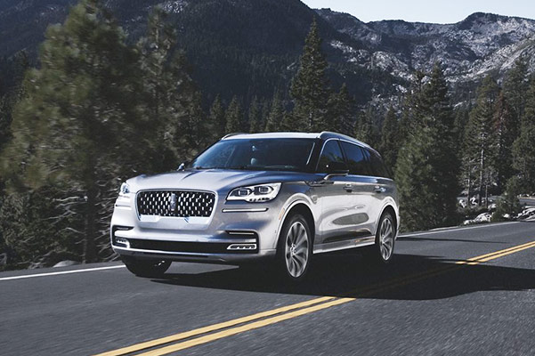 2020 Lincoln Aviator Safety Features, Specs & Towing Capacity