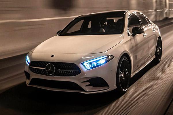 2020 Mercedes-Benz A-Class Sedan for Sale in Lynnfield, MA