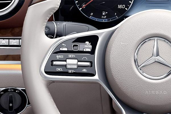 New 2020 Mercedes-Benz E-Class Specs & Safety