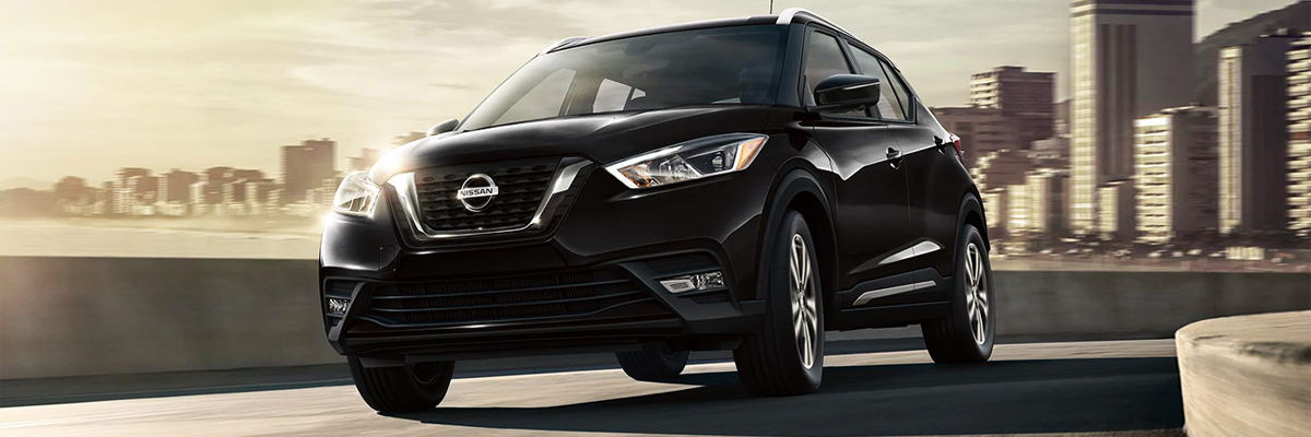 2020 NISSAN KICKS header