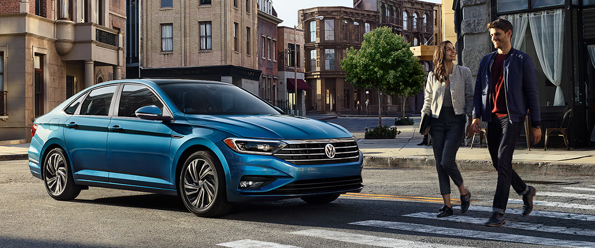 2020 Volkswagen Jetta header