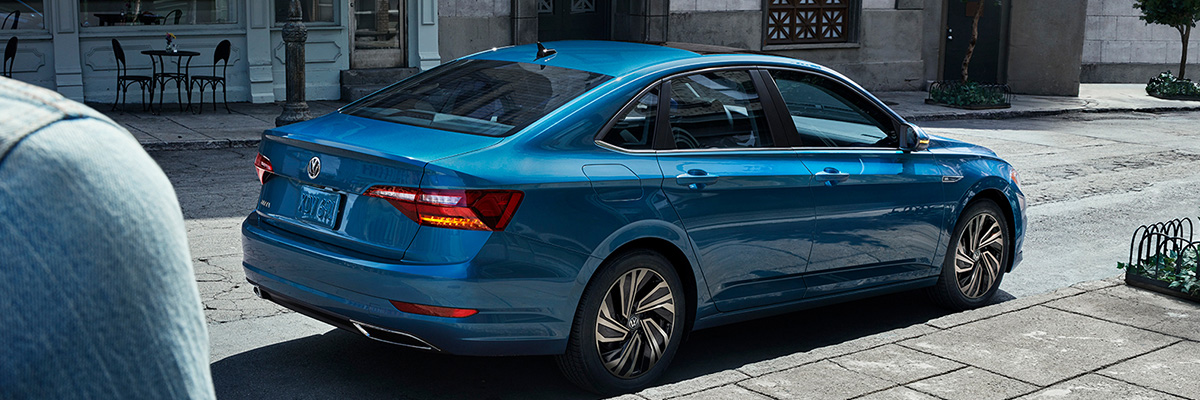 2020 Volkswagen Jetta Engine Specs & Safety