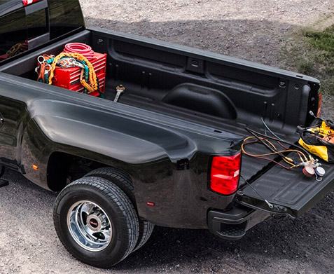 New 2020 GMC Sierra Heavy Duty