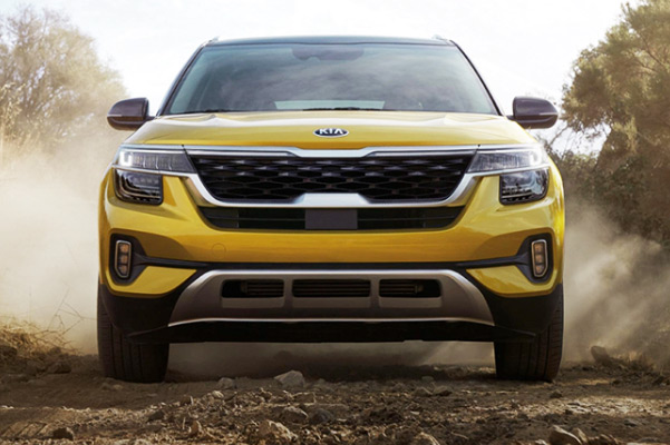 2021 Kia Seltos Specs & Safety Features