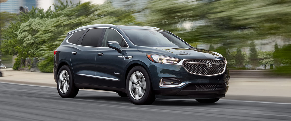 Gmc Acadia For Sale Near Me >> 2019 Buick Enclave for Sale in Queens, NY | Buick Dealer